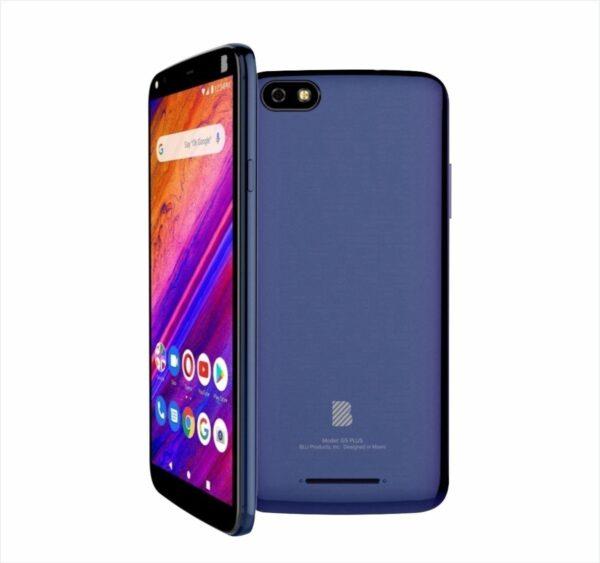 Blu G5 G0090LL