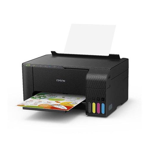 Epson Printer L3150 Multifuncional