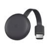 Google Chromecast 3 VIDEO