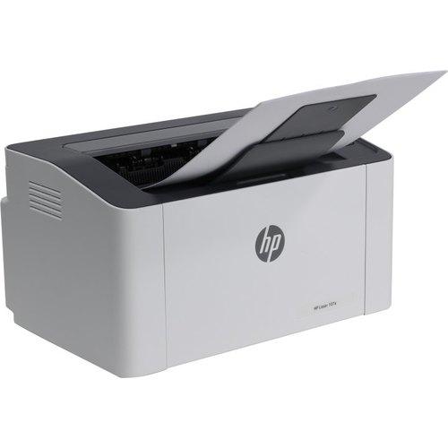 HP Laser 107W Mono SF Printer 1