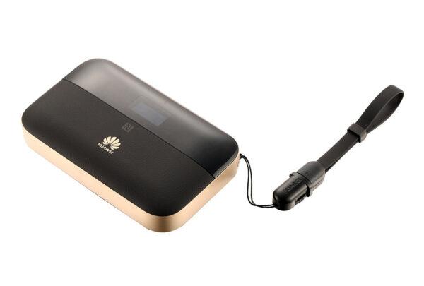 Huawei Router E5885Ls-93A 4G LTE Black