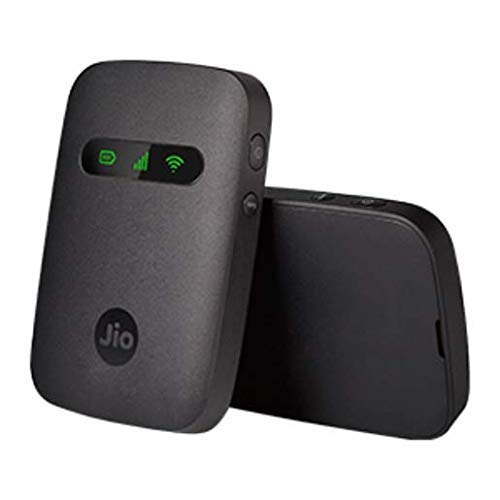 Router Jio JMR541 4G