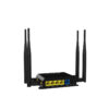 Router WE-826 4G LTE