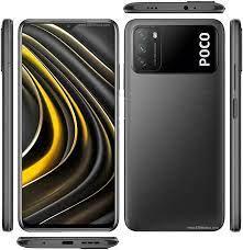 Poco M3 128gb Black